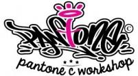Pantone Graffiti Workshop